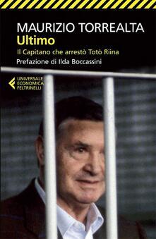 Ultimo. Il capitano che arrestò Totò Riina.pdf