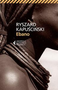 Libro Ebano Ryszard Kapu?ci?ski