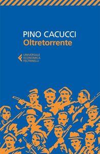 Libro Oltretorrente Pino Cacucci