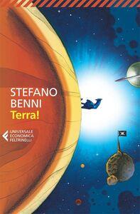 Libro Terra! Stefano Benni