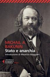 Stato e anarchia