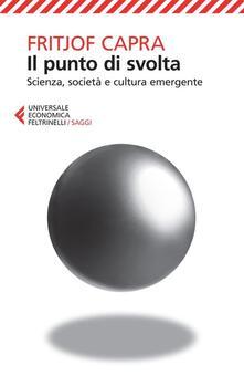 Ascotcamogli.it Il punto di svolta. Scienza, società e cultura emergente Image