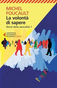 Voluntariadobaleares2014.es Storia della sessualità. Vol. 1: volontà di sapere, La. Image