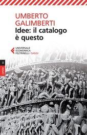 Opere. Vol. 9: Idee: il catalogo è questo.