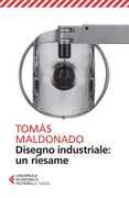 Libro Disegno industriale: un riesame Tomás Maldonado