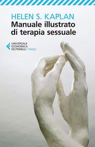 Libro Manuale illustrato di terapia sessuale Helen S. Kaplan