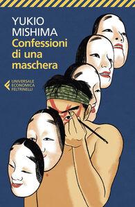 Libro Confessioni di una maschera Yukio Mishima