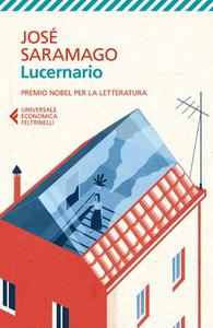 Libro Lucernario José Saramago