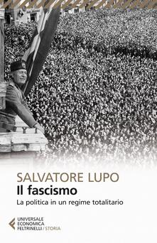 Antondemarirreguera.es Il fascismo. La politica in un regime totalitario Image