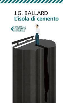 L isola di cemento.pdf