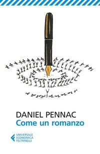 Come un romanzo - Pennac, Daniel - wuz.it
