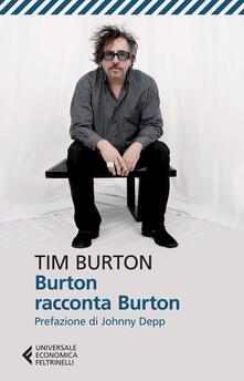 Secchiarapita.it Burton racconta Burton Image