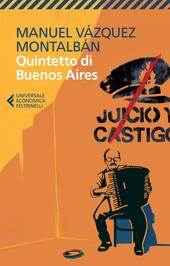 Quintetto di Buenos Aires