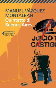 Winniearcher.com Quintetto di Buenos Aires Image