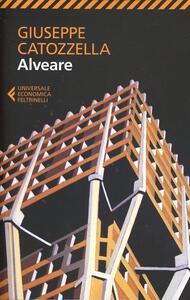Alveare - Giuseppe Catozzella - copertina