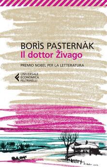 Promoartpalermo.it Il dottor Zivago Image
