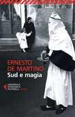 Libro Sud e magia Ernesto De Martino