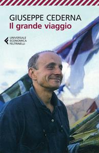 Libro Il grande viaggio Giuseppe Cederna