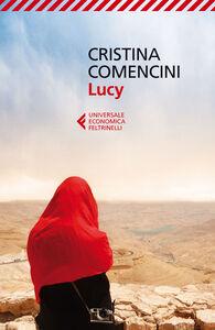 Libro Lucy Cristina Comencini