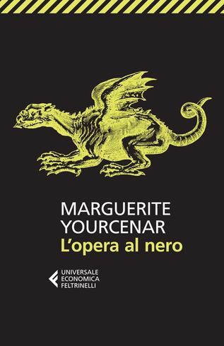 Libro L'Opera al nero