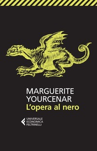 L' opera al nero - Yourcenar Marguerite - wuz.it