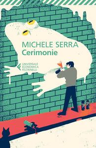 Libro Cerimonie Michele Serra