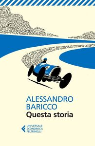 Libro Questa storia Alessandro Baricco