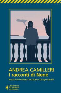 Libro I racconti di Nené Andrea Camilleri