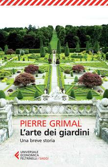 Secchiarapita.it L' arte dei giardini. Una breve storia Image