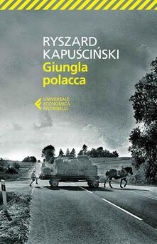 Voluntariadobaleares2014.es Giungla polacca Image