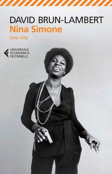 Warholgenova.it Nina Simone. Una vita Image