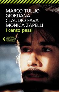 Libro I cento passi Marco T. Giordana , Claudio Fava , Monica Zapelli