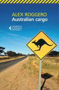 Libro Australian cargo Alex Roggero