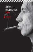 Libro Life Keith Richards James Fox