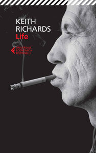 Foto Cover di Life, Libro di Keith Richards,James Fox, edito da Feltrinelli