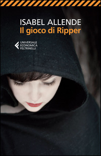 GIOCO DI RIPPER (IL)