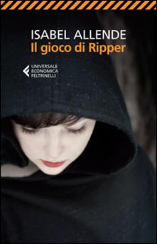 Voluntariadobaleares2014.es Il gioco di Ripper Image