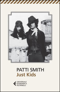 Libro Just kids Patti Smith