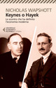 Keynes o Hayek. Lo s