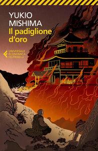 Libro Il padiglione d'oro Yukio Mishima