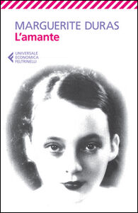 Libro L' amante Marguerite Duras