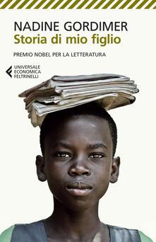 Squillogame.it Storia di mio figlio Image