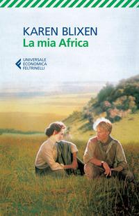 La La mia Africa - Blixen Karen - wuz.it