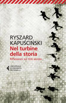 Fondazionesergioperlamusica.it Nel turbine della storia. Riflessioni sul XXI secolo Image