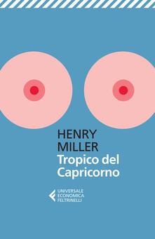 Mercatinidinataletorino.it Tropico del Capricorno Image
