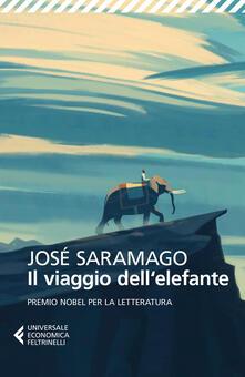 Camfeed.it Il viaggio dell'elefante Image
