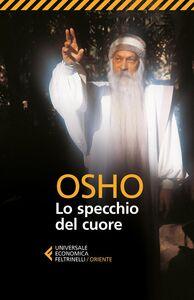 Libro Lo specchio del cuore Osho