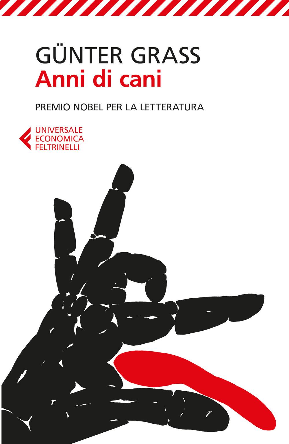 Image of Anni di cani
