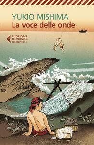 Libro La voce delle onde Yukio Mishima