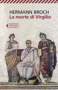 Libro La morte di Virgilio Hermann Broch